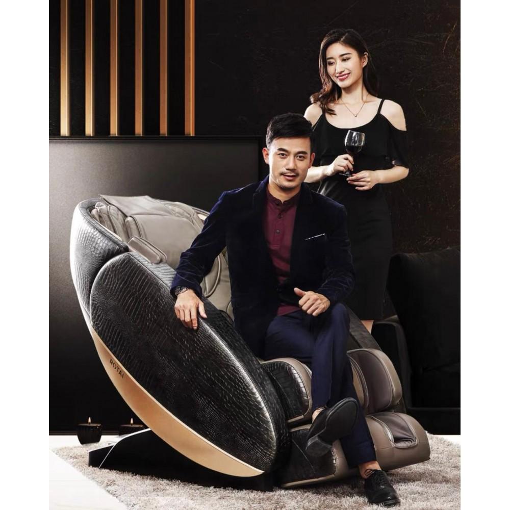 Массажное кресло Xiaomi RoTai Spaceship Massage Chair (RT7708)