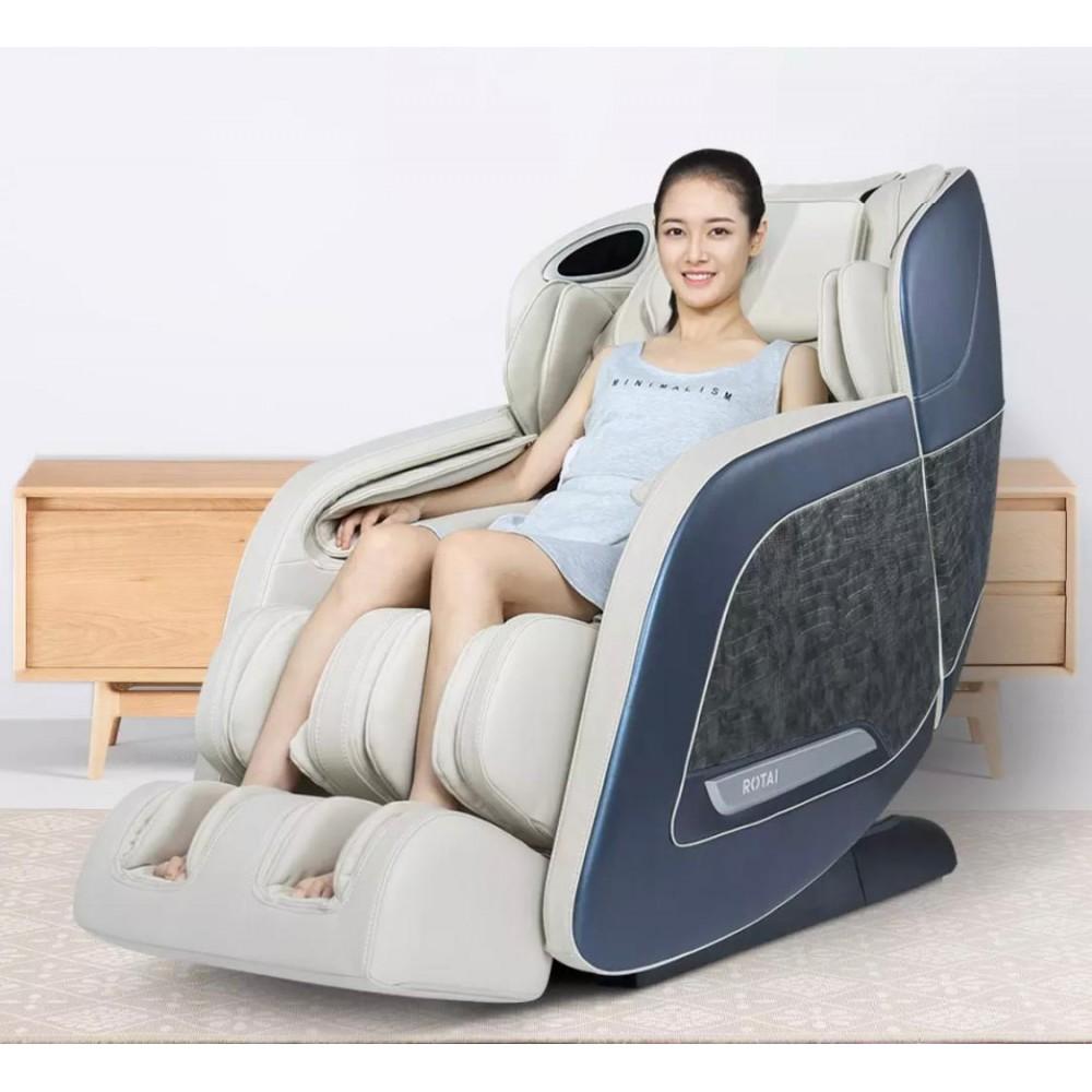 Массажное кресло Xiaomi RoTai Tian Speaker Massage Chair (RT6810)