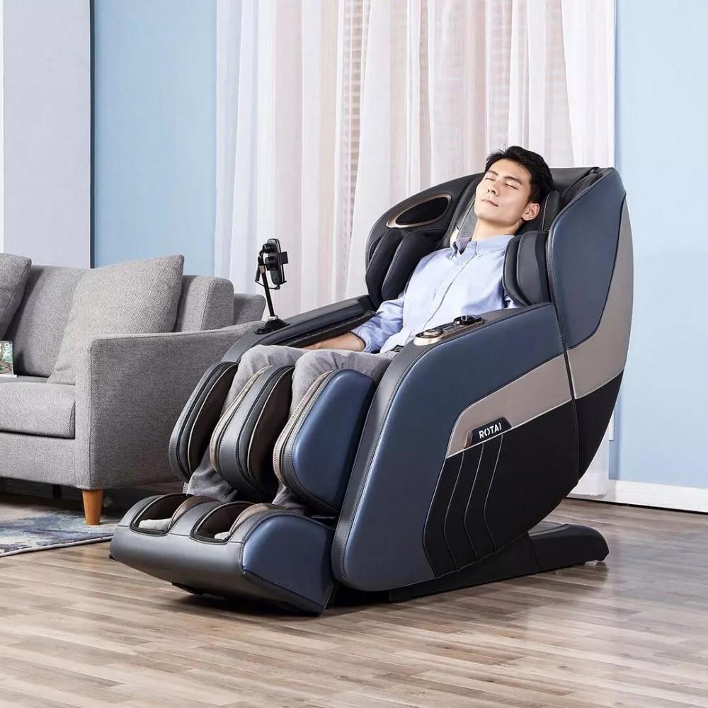 Массажное кресло Xiaomi RoTai Tian Whisperer Massage Chair (RT6810S)