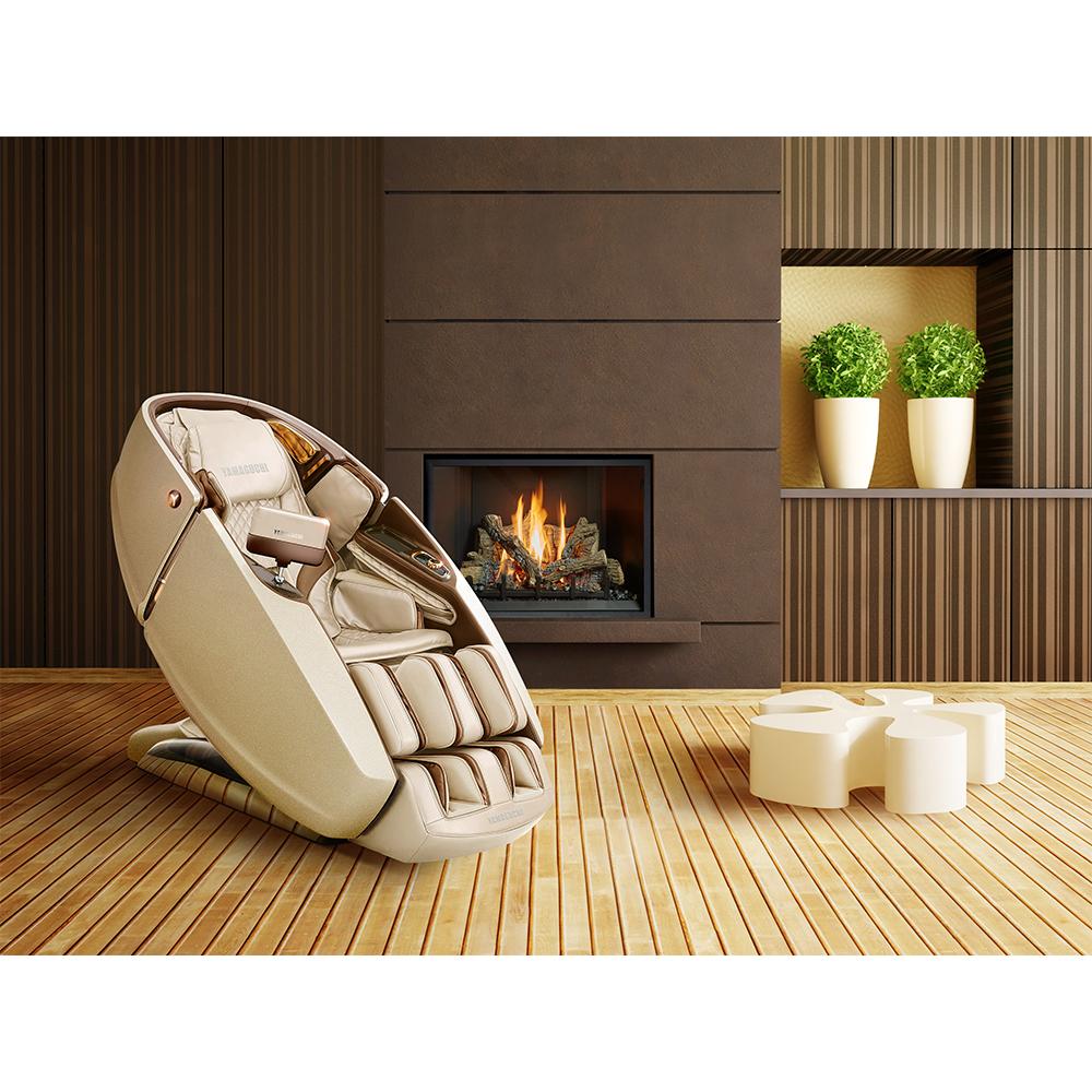 Массажное кресло Yamaguchi X