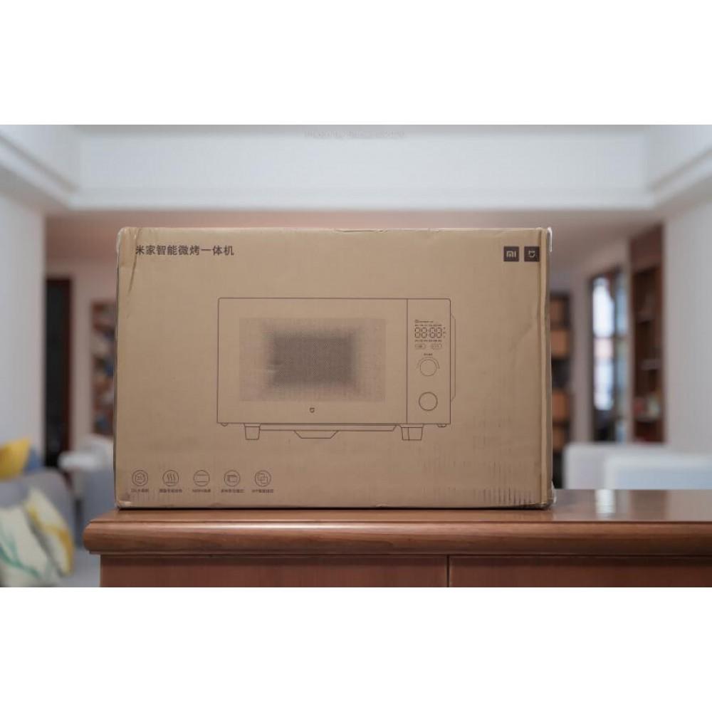 Микроволновая печь Xiaomi Mijia Rice Home Intelligent Micro Roast Body Machine 23L White (WK001)