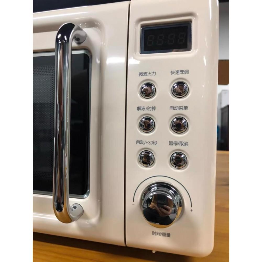 Микроволновая печь Xiaomi QCOOKER Household Microwave (CR-WB01)
