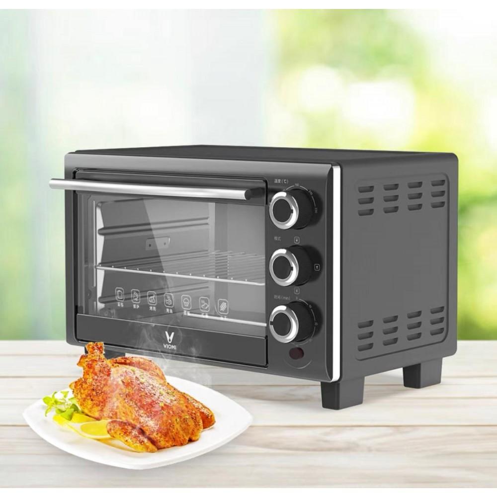 Мини печь Xiaomi Viomi Household Multifunctional Large Capacity Electric Oven (VO1601)
