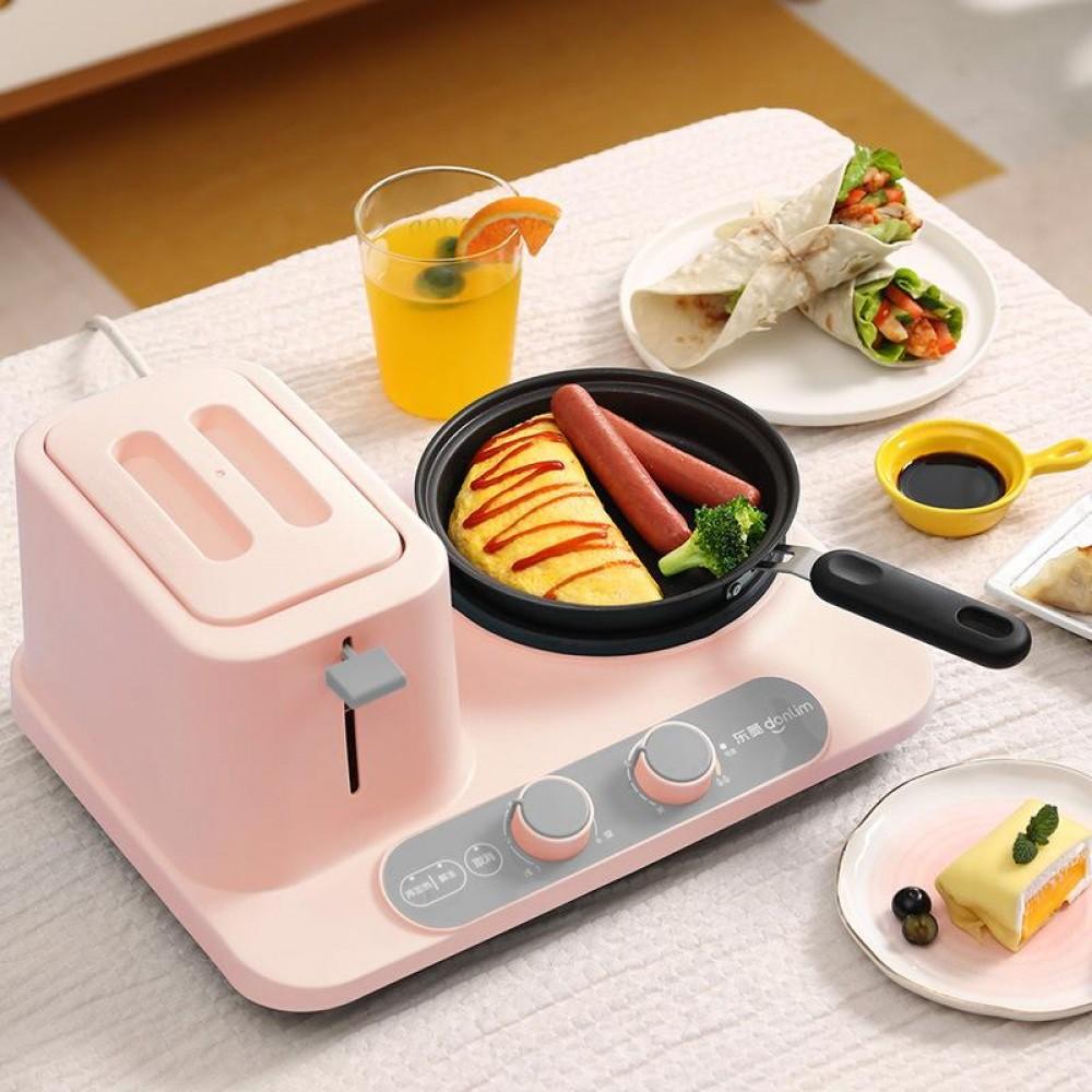 Многофункциональная машина для завтрака Donlim DL-3405