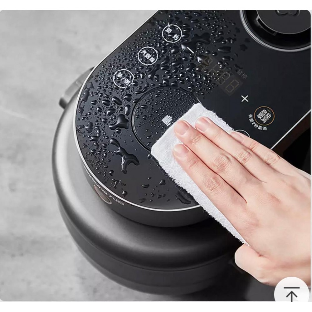 Многофункциональная мультиварка Xiaomi Joyoung Multifunction Steam Rice Cooker 2L