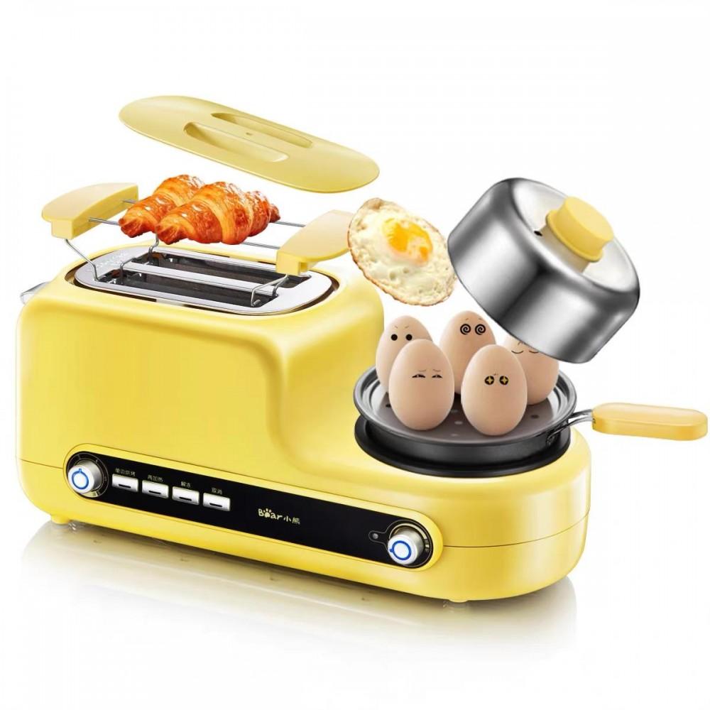 Многофункциональный тостер 3в1 Wifer BLY-ZA02