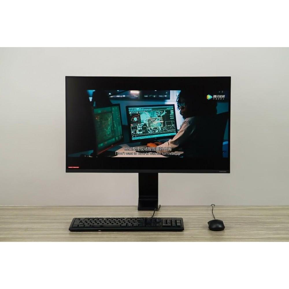 """Монитор Samsung Space Monitor 27"""" S27R750QEC"""