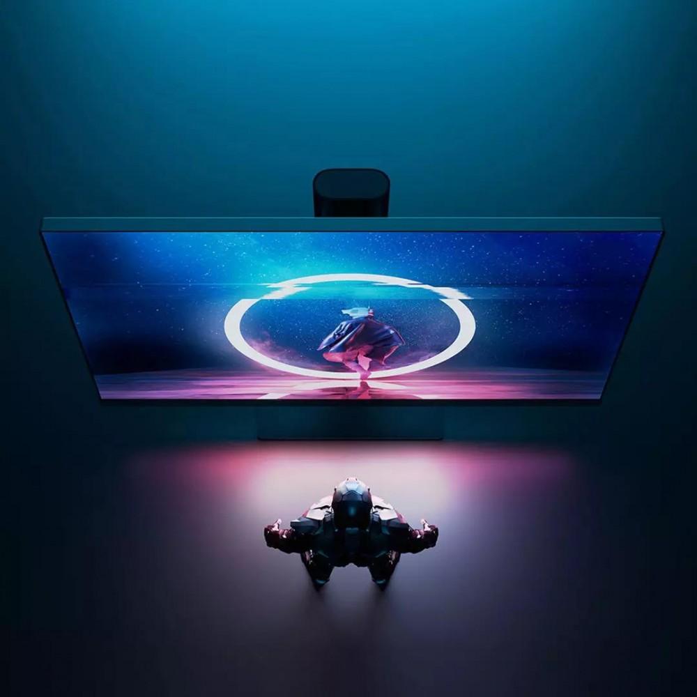Монитор Xiaomi Mi Fast LCD Desktop Monitor 24.5 дюйма 144Hz Black (XMMNT245HF)