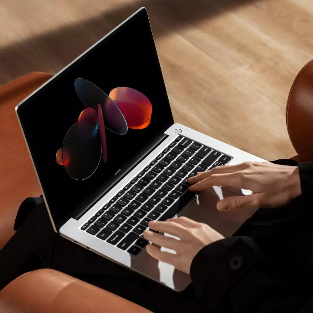 Ноутбук Xiaomi Mi Notebook Pro 14 2021 i5 11300H NVIDIA GeForce MX450 Silver
