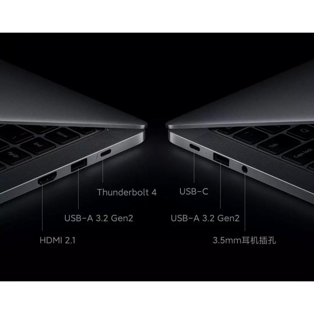 Ноутбук Xiomi Mi Notebook Pro X 15 i5 11300H 16Gb+512Gb XMA2010-AJ