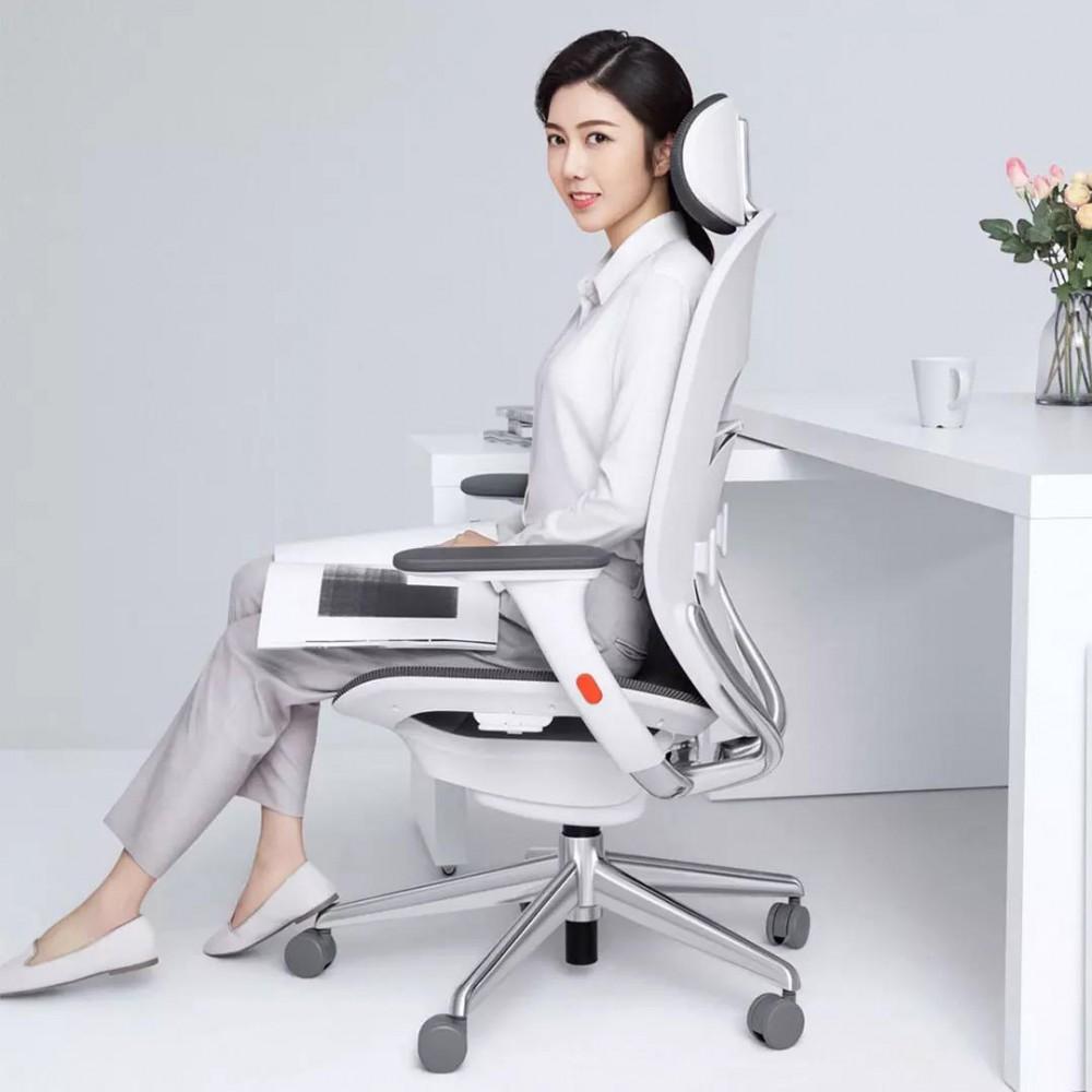 Офисное кресло Xiaomi Yuemi YMI Ergonomic Chair Black (RTGXY01YM)