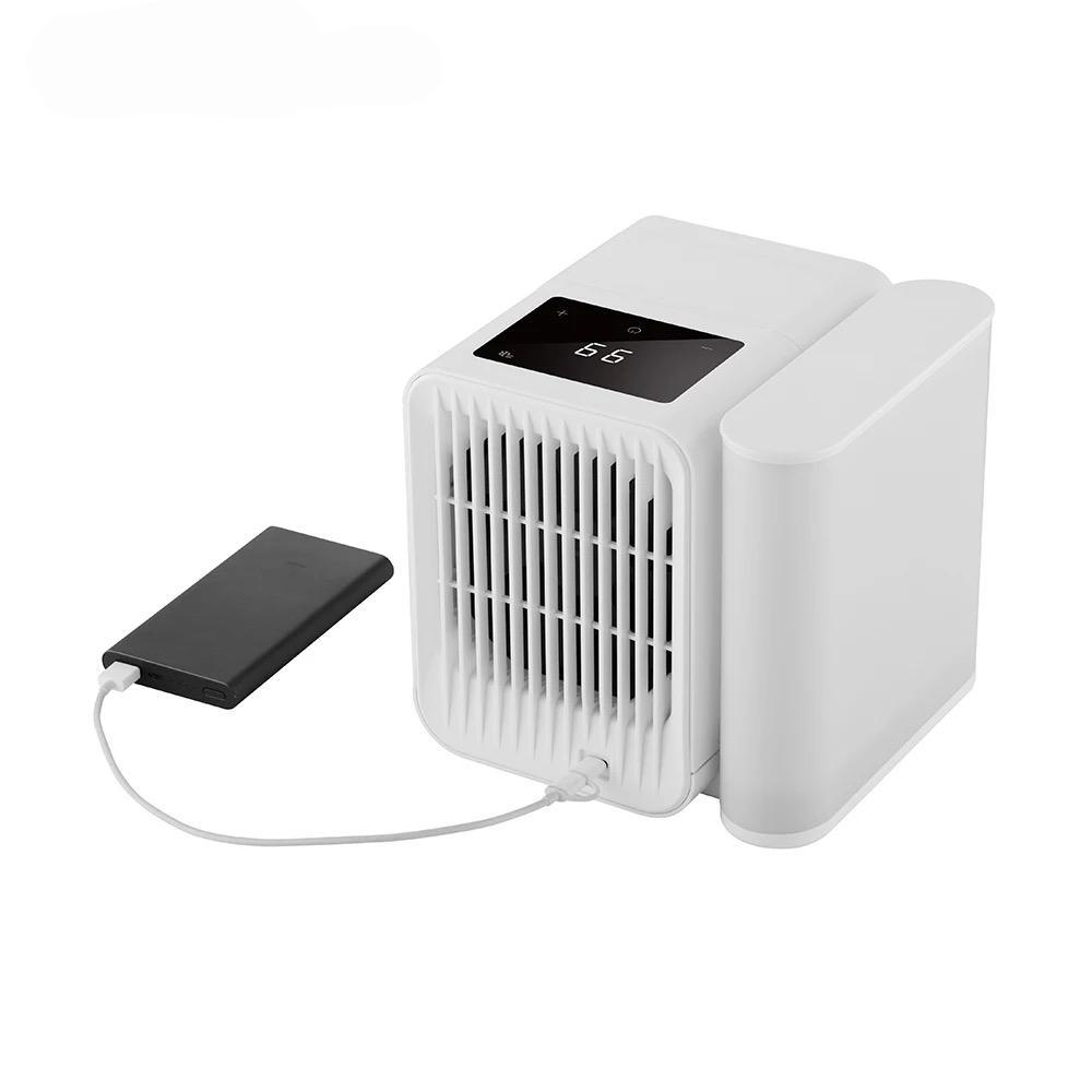 Персональный кондиционер Xiaomi Microhoo Personal Air Conditioning White (MH01R)