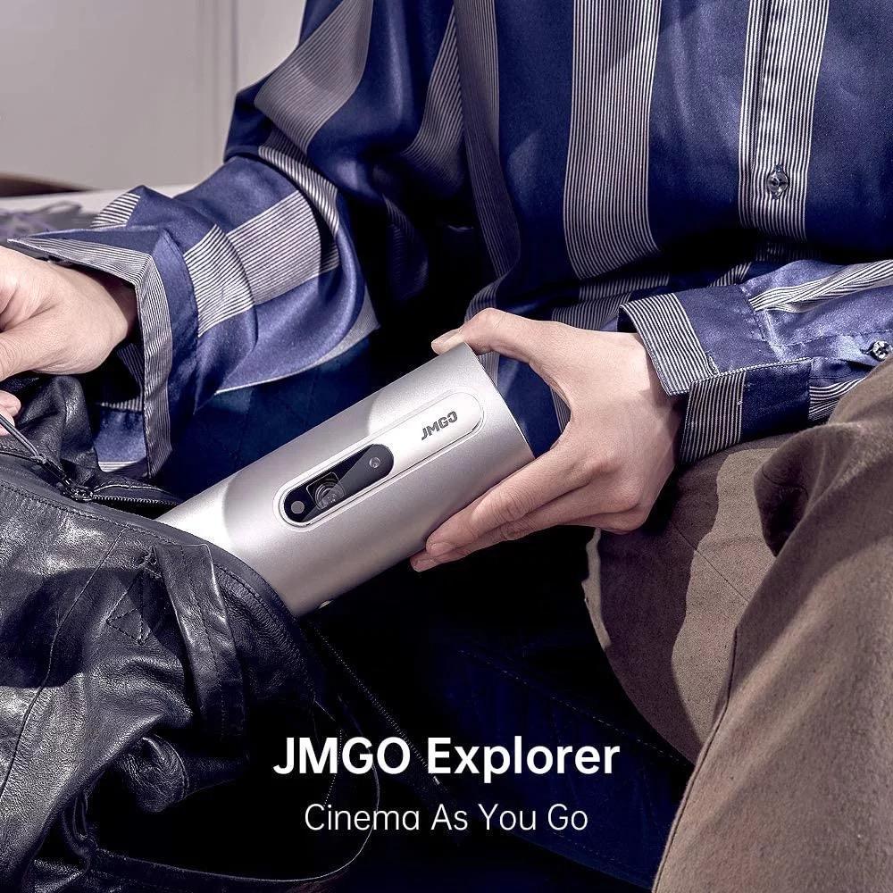Проектор JmGO View P3