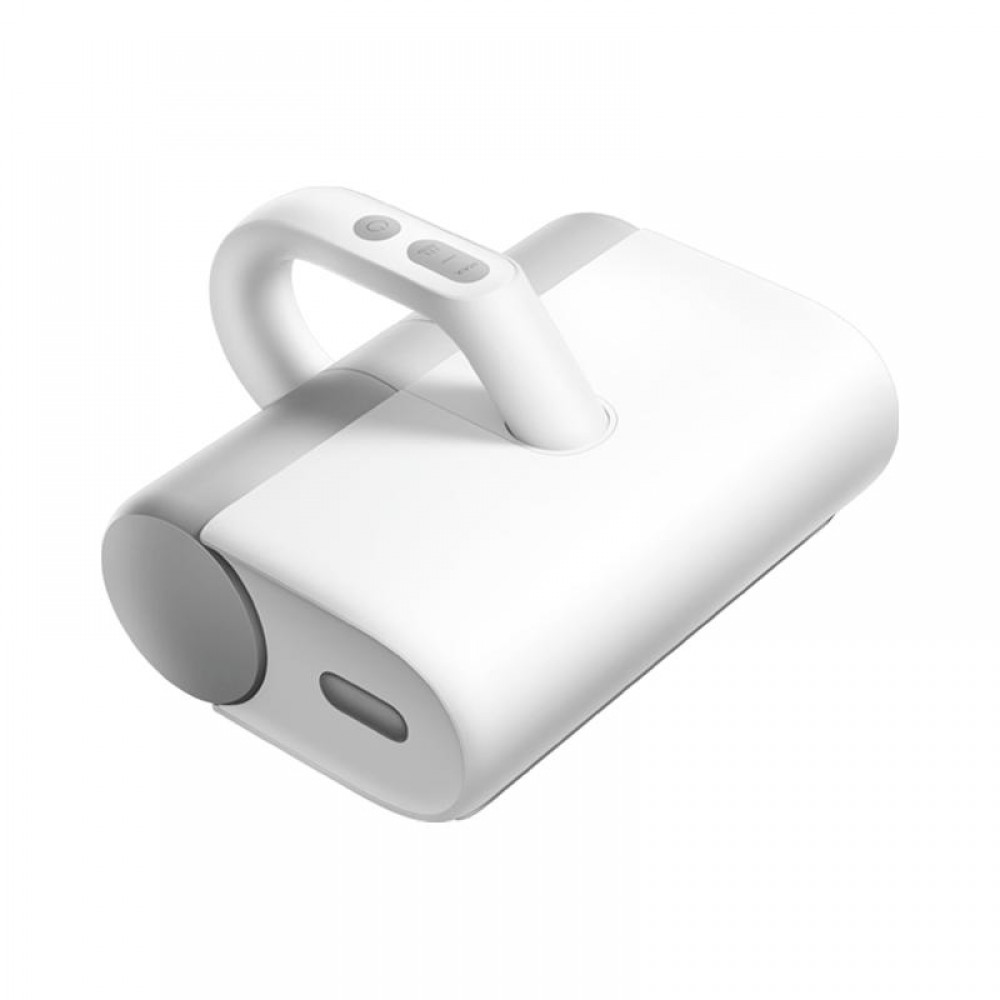 Пылесос для удаления пылевого клеща Xiaomi Mijia Wireless Mite Removal Vacuum Cleaner White