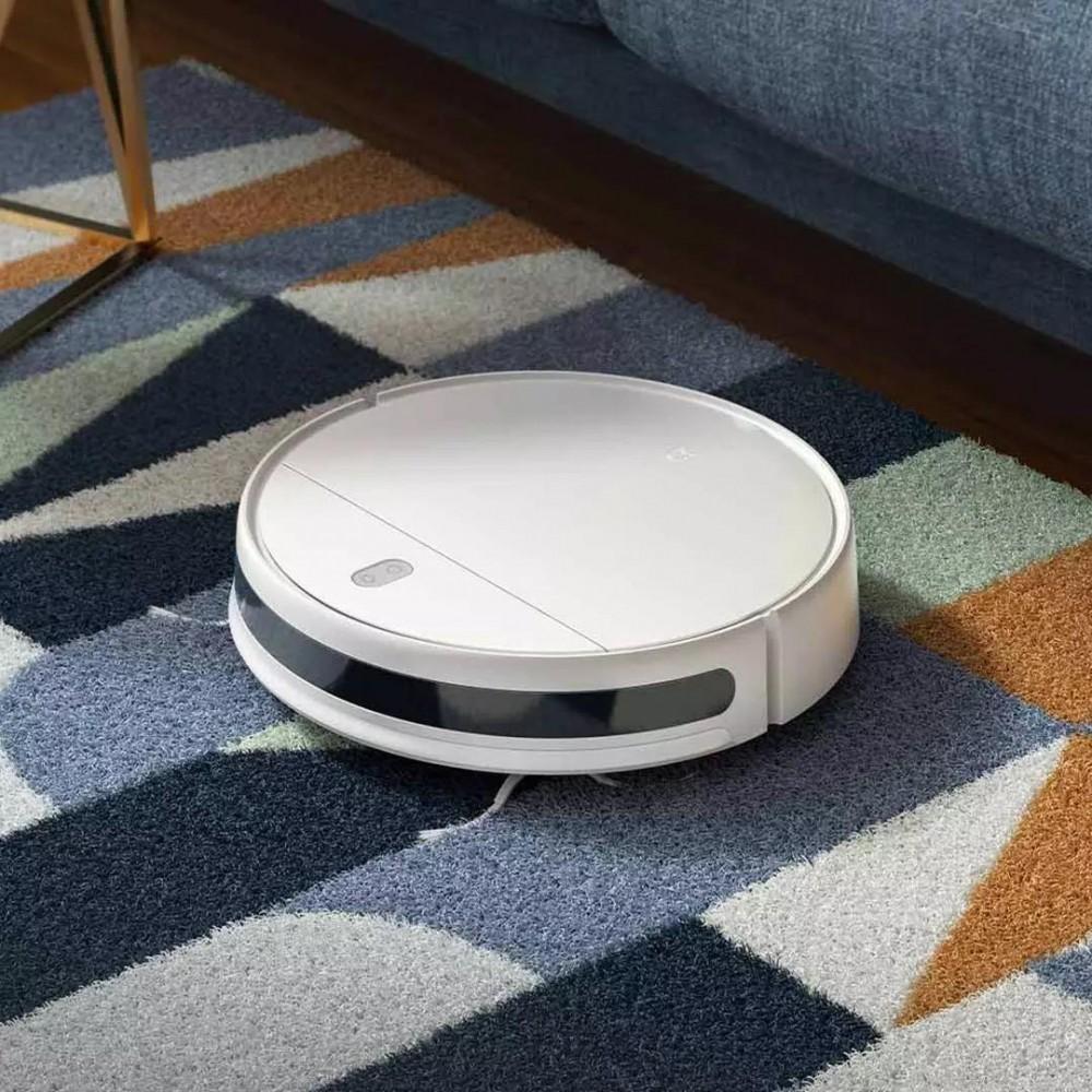 Робот-пылесос Xiaomi Mi Robot Vacuum Cleaner G1 MJSTG1