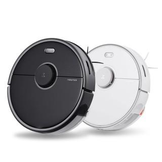 Робот пылесос Xiaomi Roborock S5 Max Global