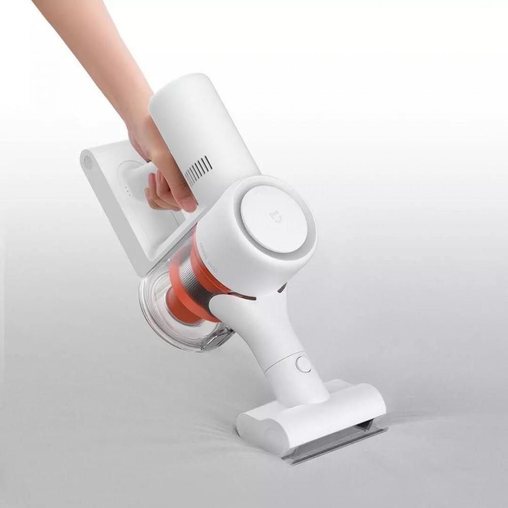 Ручной беспроводной пылесос Xiaomi Mijia Handheld Wireless Vacuum Cleaner 1C (SCWXCQ02ZHM)