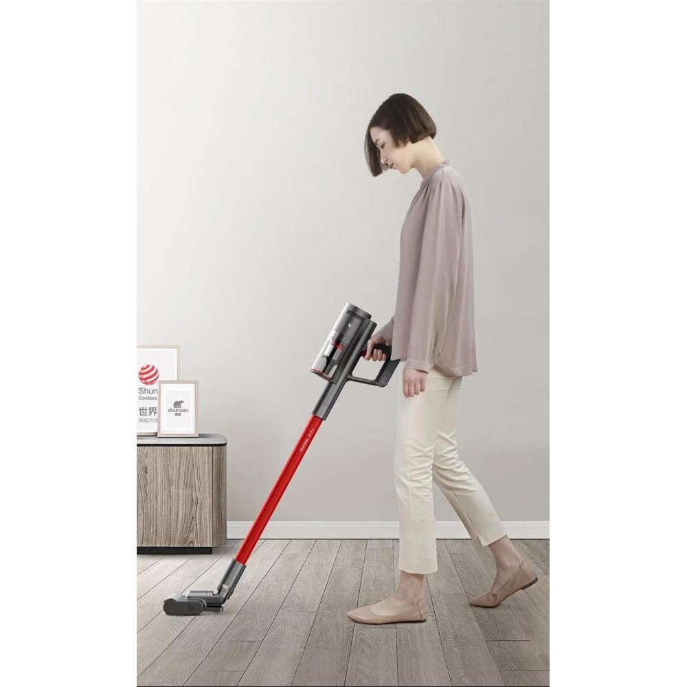 Ручной беспроводной пылесос Xiaomi Shunzao Handheld Wireless Vacuum Cleaner Z11 Pro