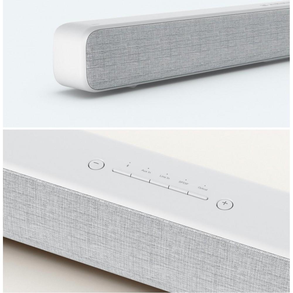 Саундбар Xiaomi Mi TV Bar White