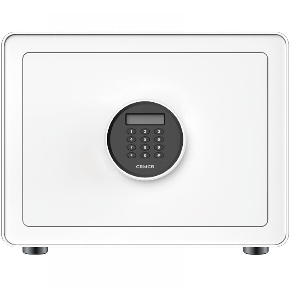 Сейф электронный Xiaomi CRMCR Electronic Safe White BGX-D1-30M
