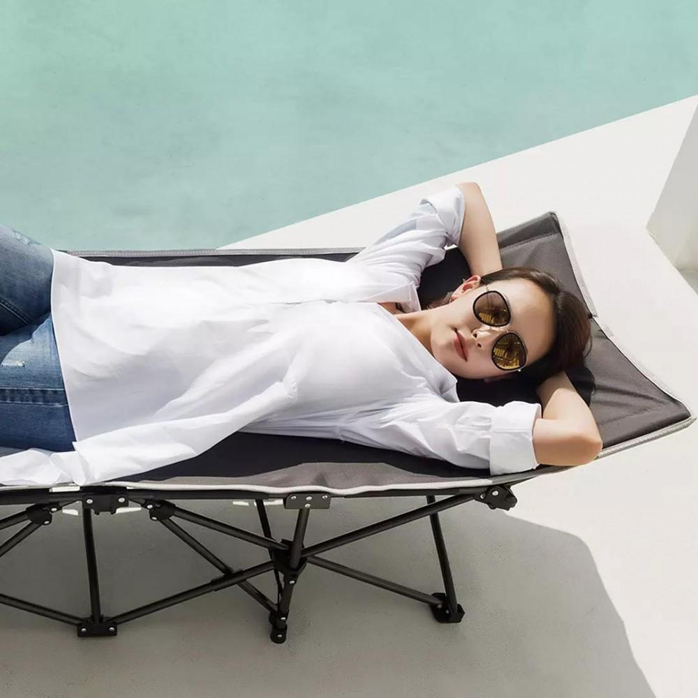 Складная кровать Xiaomi Gocamp Folding Lunch Break Bed (OBS1002)