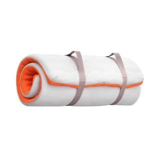 Складной матрас Xiaomi 8H Anti-Mite Antibacterial Youth Mattress X2 Orange