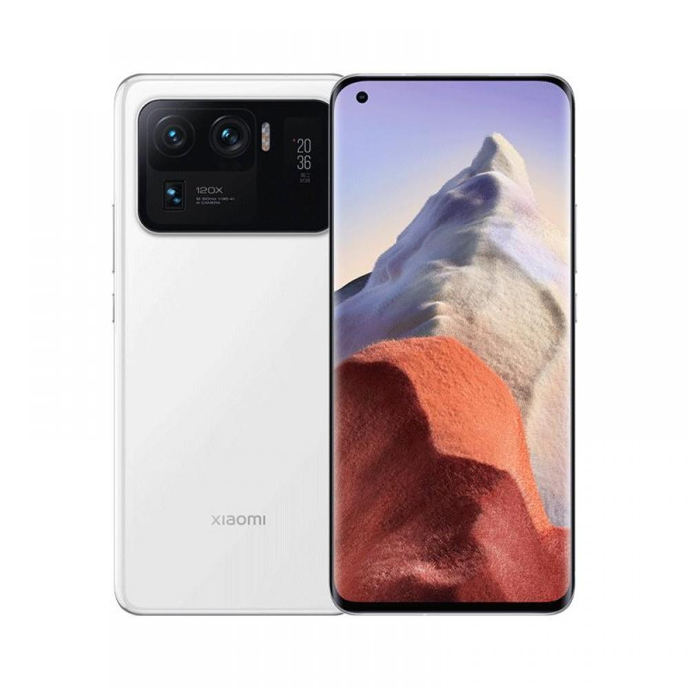 Смартфон Xiaomi Mi 11 Ultra 12/512Gb White
