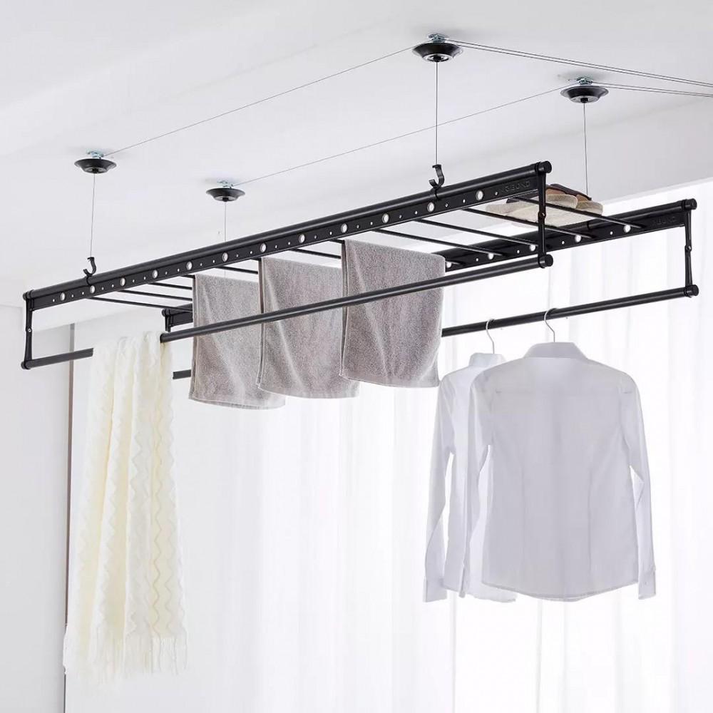 Сушилка для белья Xiaomi Mr. Bond Hand Lift Clothes Rack