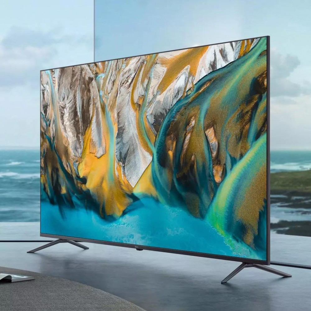 """Телевизор Xiaomi Mi Redmi Smart TV MAX 86"""" (Русское меню)"""