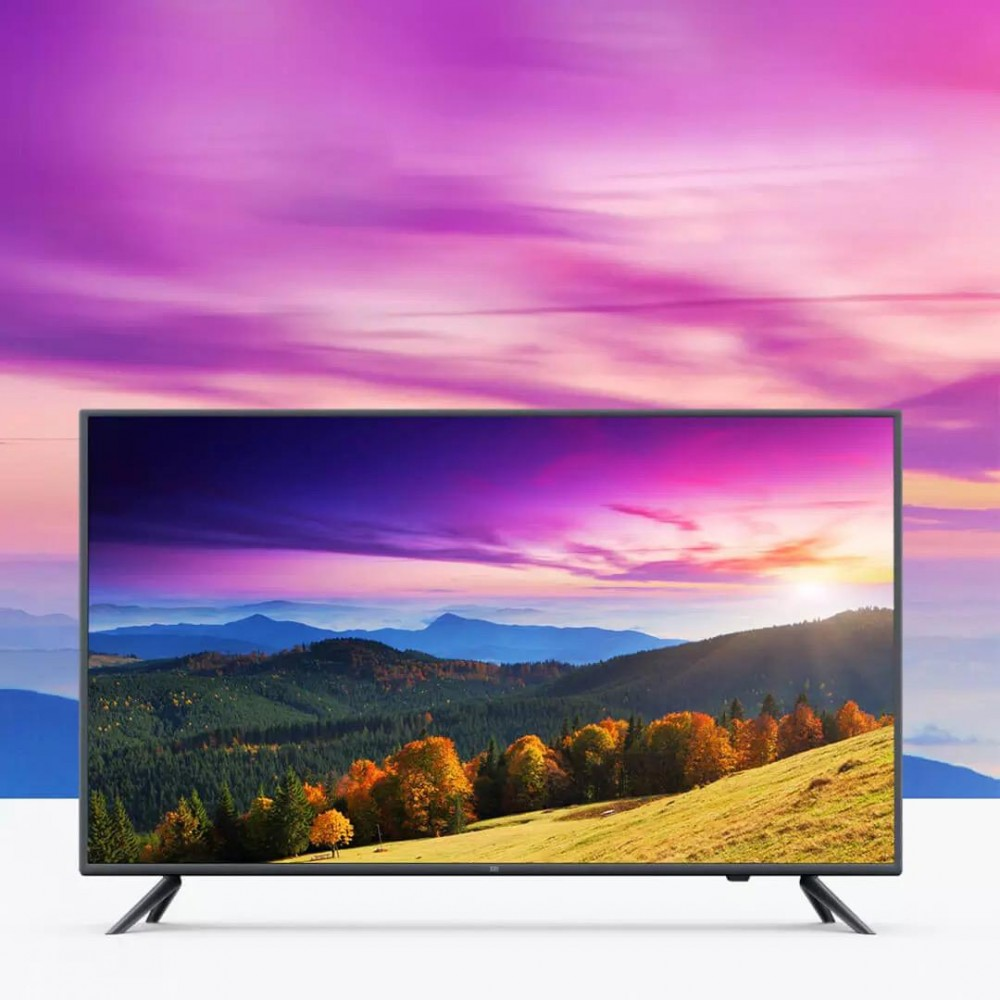 Телевизор Xiaomi Mi TV 4C 40 дюймов (Русское меню)