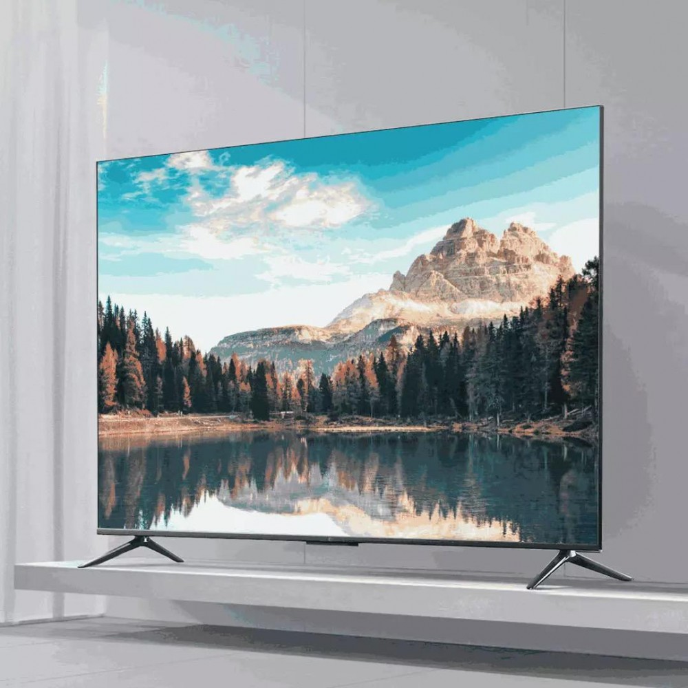 Телевизор Xiaomi Mi TV EA55 2022