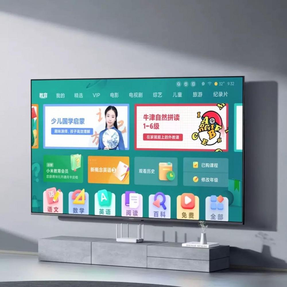 """Телевизор Xiaomi Mi TV ES55 2022 55"""""""