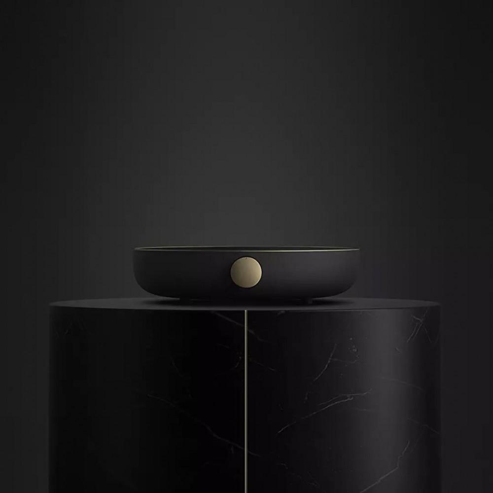 Набор чайных плит Three Realms Black-Gold
