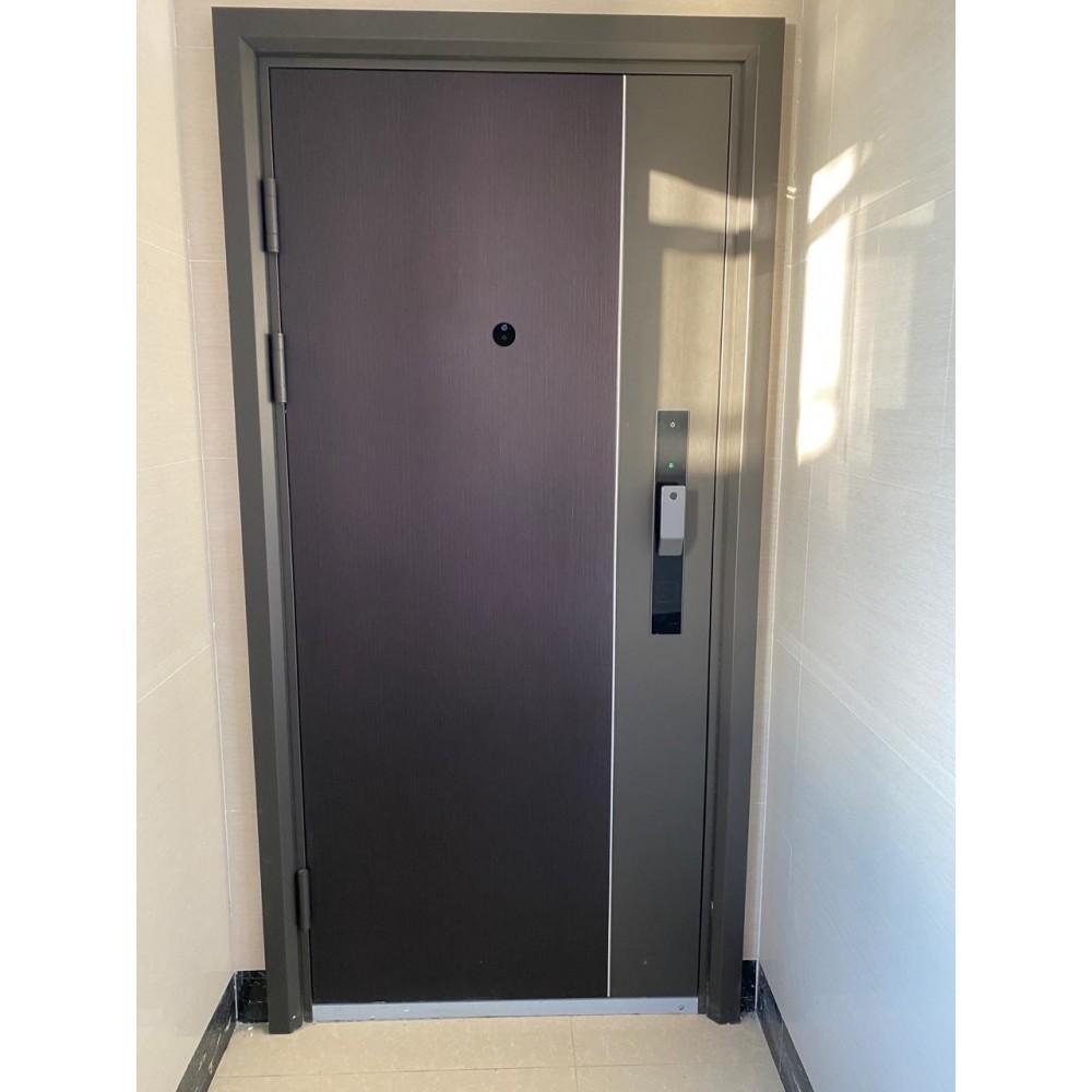 Умная дверь Xiaomi Xiaobai Smart Door H1 Left Open Black