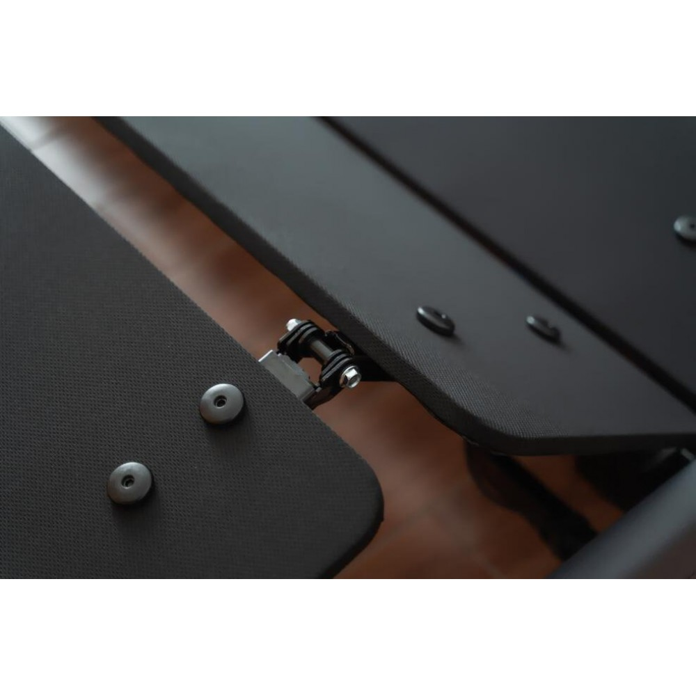 Умная двуспальная кровать Xiaomi 8H Smart Electric Bed Pro Milan