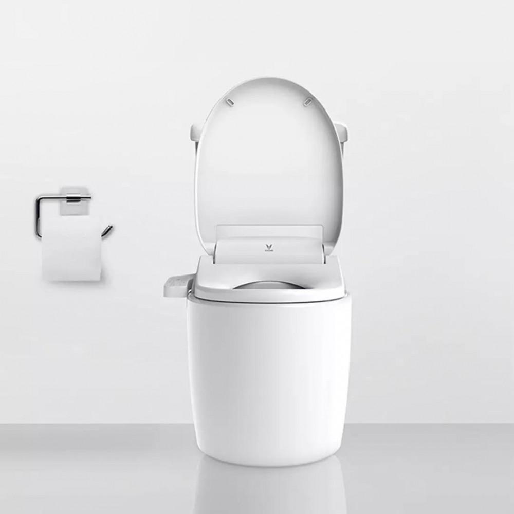 Умная крышка для унитаза Viomi Yunmi Smart Toilet Cover Warm Air Dryin Version VTMG01
