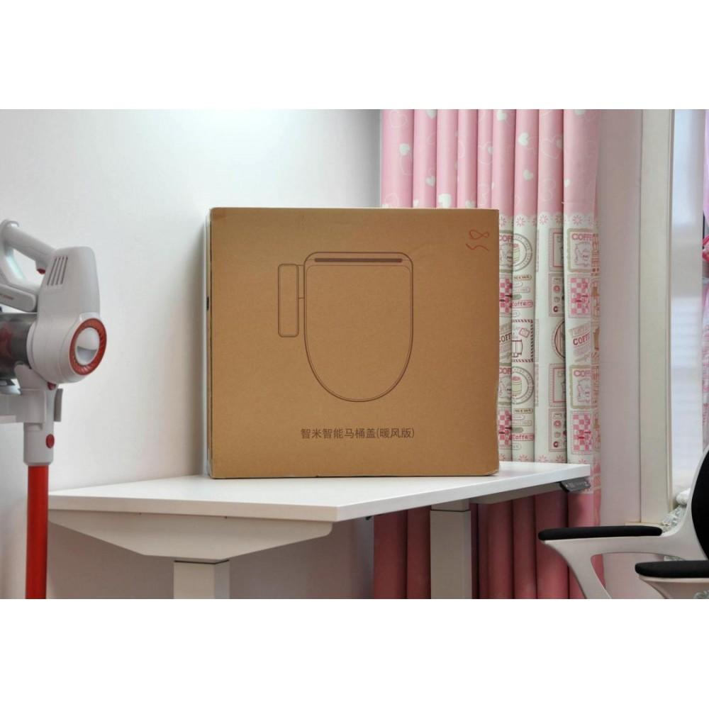 Умная крышка для унитаза Xiaomi Smart Toilet Cover (ZNMTG01ZM)