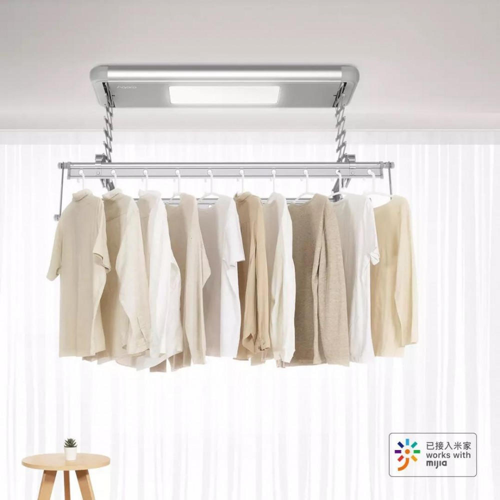 Умная сушилка для белья Xiaomi Aqara Smart Clothes Dryer Lite (ZNLYJ12LM)