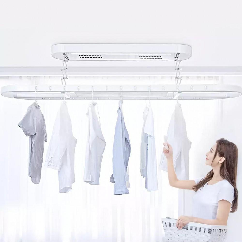 Умная сушилка для белья Xiaomi Aqara Smart Clothes Dryer White (ZNLYJ11LM)