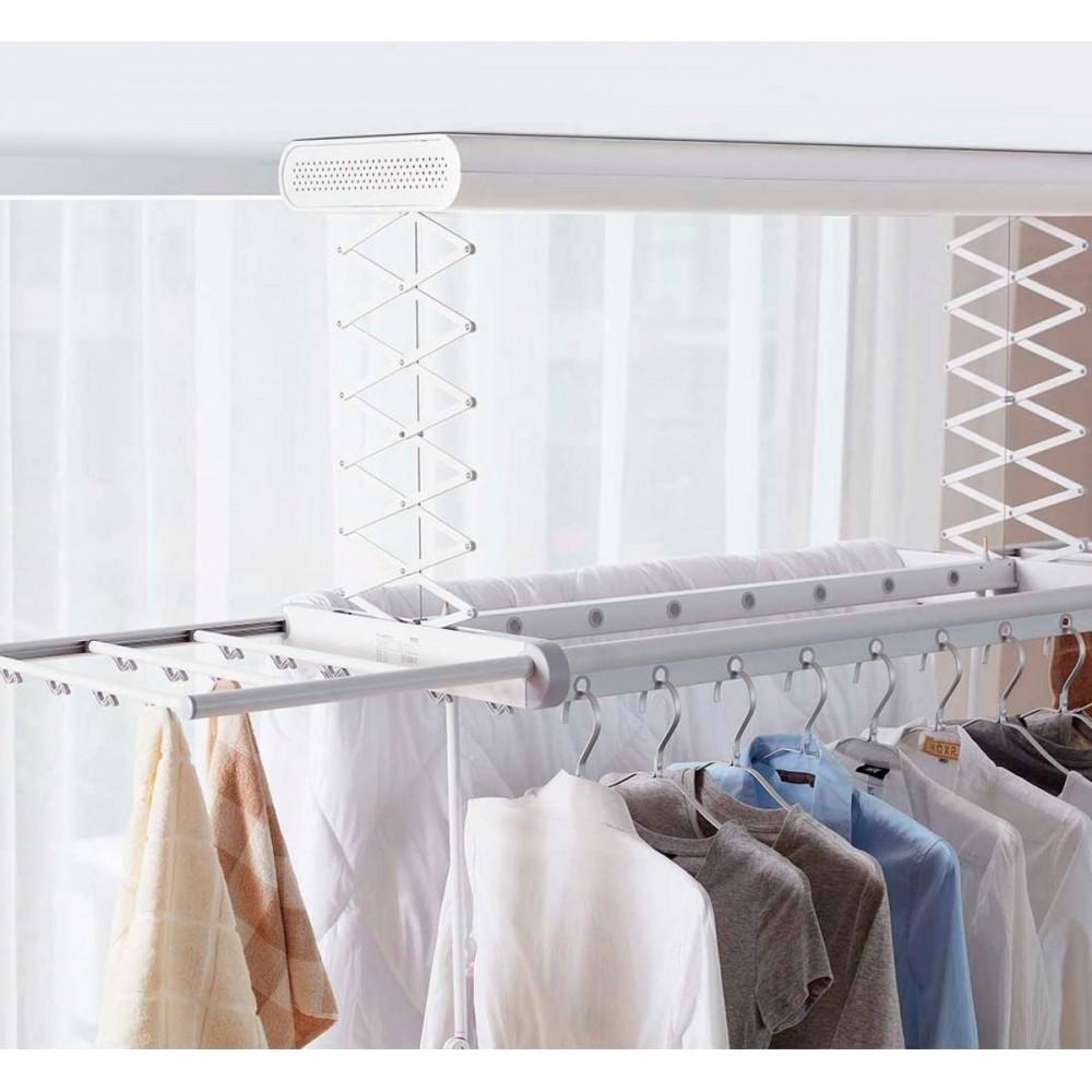 Умная сушилка для белья Xiaomi Mr. Bond Clothes Dryer M1X Pro