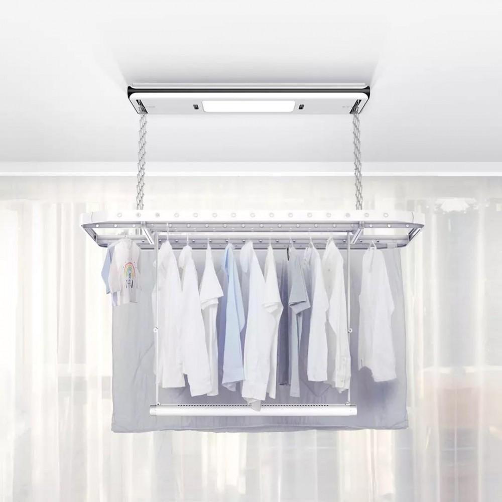 Умная сушилка для белья Xiaomi Mr. Bond Disinfection and Sterilization Clothes Dryer M2
