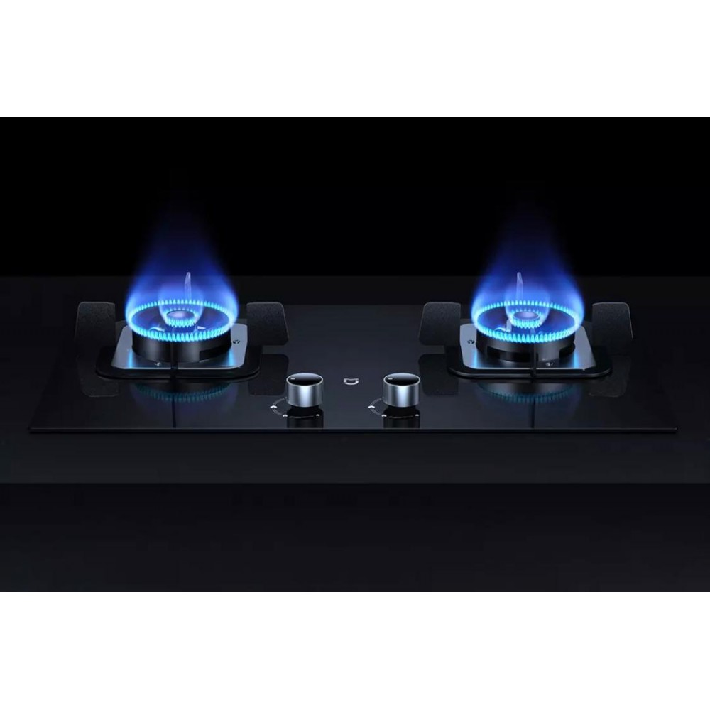 Умная встраиваемая газовая плита Xiaomi Mijia Smart Gas Stove (JZT-MJ01)