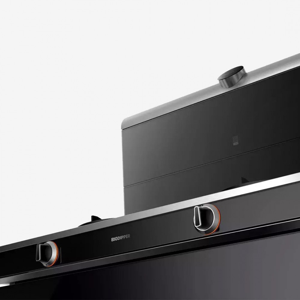 Умная встраиваемая плита Xiaomi Beidouxing Big Dipper