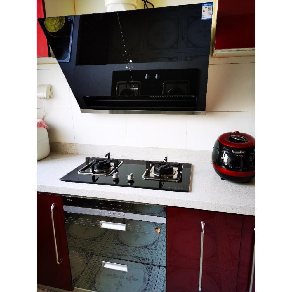 Умная вытяжка Qcooker Circle Kitchen S90 CXW-268-S90