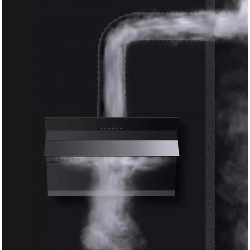 Умная вытяжка Xiaomi Mijia Smart Smoke Stove Set CXW-260-MJ02