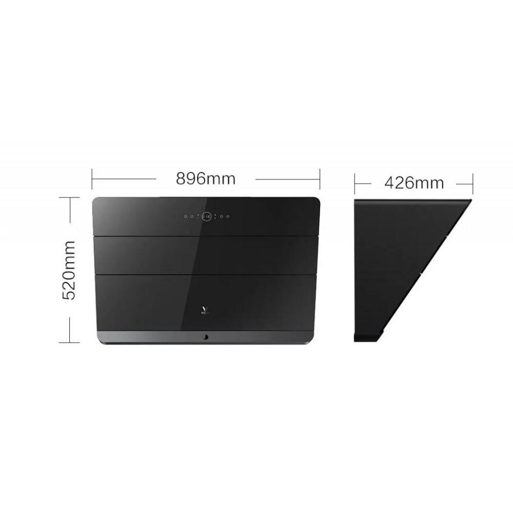 Умная вытяжка Xiaomi Viomi Internet Single Hood CXW-260-VC503