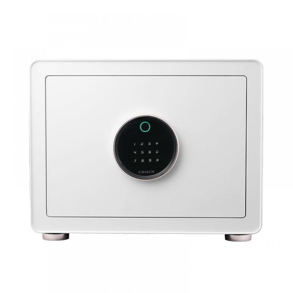 Умный электронный сейф с датчиком отпечатка пальца Xiaomi CRMCR Cayo Anno Fingerprint Safe Deposit Box 30Z (BGX-X1-30MP)
