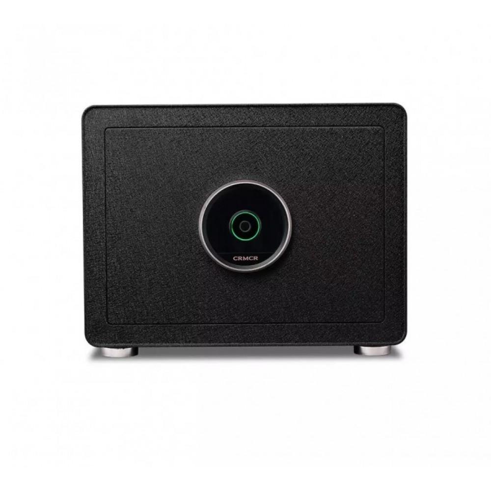 Умный электронный сейф с датчиком отпечатка пальца Xiaomi CRMCR Cayo Anno Fingerprint Safe Deposit Box 30Z (BGX-X1-30Z)