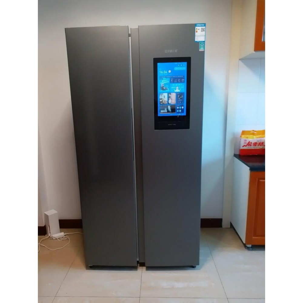 Умный холодильник Xiaomi Viomi Internet Refrigerator Large Screen On Door 458L (BCD-458WMLAD02A)