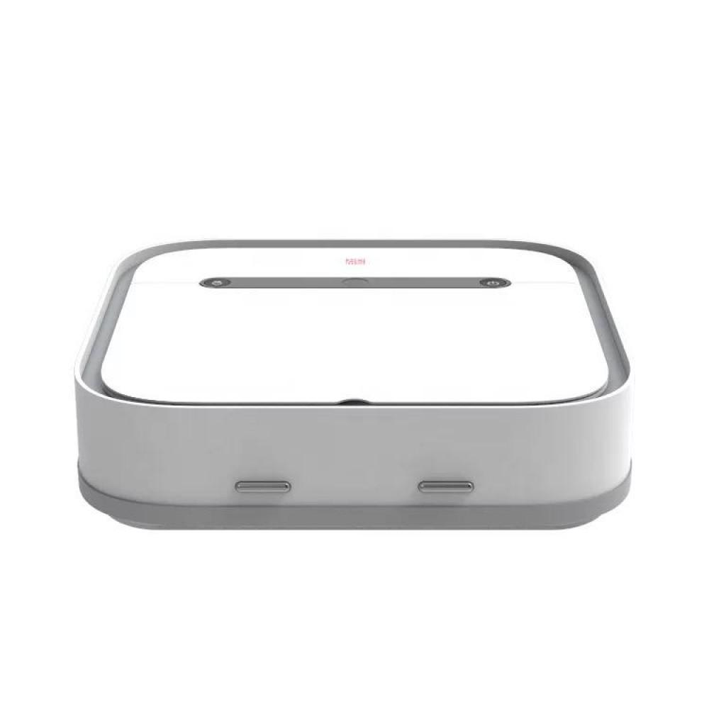 Умный робот-полотер Xiaomi SWDK Intelligence Mop Robotic Cleaner White (ZDG300)
